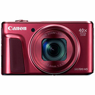 Canon Powershot SX720 Hs Digital Camera Red - EE737865