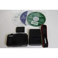 Canon EOS M Compact System Camera Black Body Only Digital - EE737866