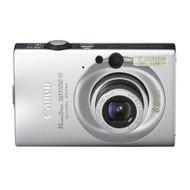 Canon Powershot SD1100IS 8MP Digital Camera With 3X Optical Image - EE737872