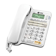 AT&T CL2909 Corded Speakerphone Telephone - EE737905