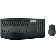 Logitech MK850 Performance Wireless Keyboard And Mouse Combo - EE737945