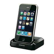 Onkyo UP-A1 Dock For The iPod Black Charger - EE738024