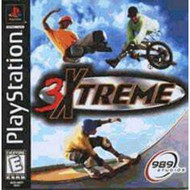 3 Xtreme For PlayStation 1 PS1 - EE738072