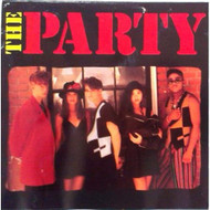 Party By Party On Audio CD Album 1990 - XX620104