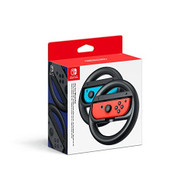 Joy-Con Wheel Accessory Pair For Nintendo Switch - EE738088