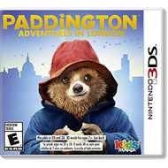 Paddington Adventures In London For 3DS - EE738111