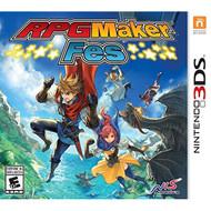 RPG Maker Fes Nintendo For 3DS - EE736904