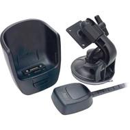 JVC KS-K6002 Plug N' Play Car Kit For Sirius Satellite Receivers - EE738146