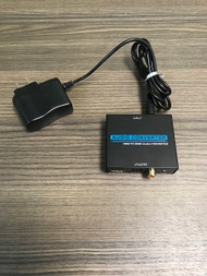 Audio Converter HDMI To HDMI Plus Audio Converter LMI150 - EE738180
