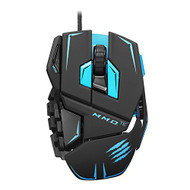 Mad Catz Mmote Tournament Edition Gaming Mouse For PC Matte Black JTK1 - EE738186