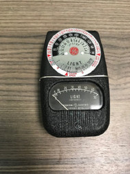 GE Light Exposure Meter DW-68 Ambient - EE738253