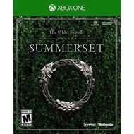 The Elder Scrolls Online: Summerset For Xbox One RPG - EE738255