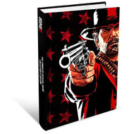 Red Dead Redemption 2: The Complete Official Guide Edition Strategy - EE738256