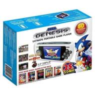 Sega Genesis Arcade Ultimate Portable 2016 White Handheld FDN440 - EE738258