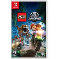 Lego Jurassic World For Nintendo Switch - EE738260