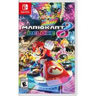 Mario Kart 8 Deluxe For Nintendo Switch Racing - EE738261