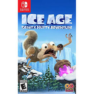 Ice Age: Scrat's Nutty Adventure For Nintendo Switch Fighting - EE738262