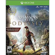 Assassin's Creed Odyssey Standard Edition For Xbox One - EE738299
