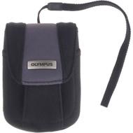Olympus Neoprene Soft Digital Camera Case Black Cases/covers GKJ026 - EE738391