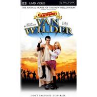 National Lampoon's Van Wilder UMD For PSP - EE737459