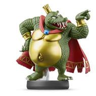 Amiibo King K Rool Nintendo Switch Figure Character - EE737491