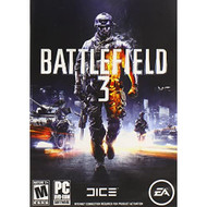 Battlefield 3 PC Software - EE738486
