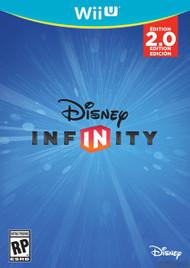 Wii U Disney Infinity Edition 2.0 For Wii U - EE738526