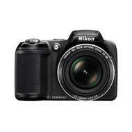 Nikon Coolpix L810 16.1 MP Digital Camera With 26X Zoom Nikkor Ed - EE738556