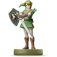 Amiibo Link The Twilight Princess The Legend Series Of Zelda Japan - EE738570