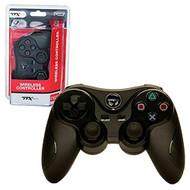 TTX Tech Wireless 2.4 GHz Controller For Sony PS3 Black Nowak - EE738582