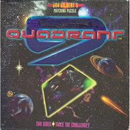 Dan Gilbert's Quadrant 9 Toy Black - EE738594