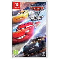 Cars 3 Driven To Win Nintendo Switch UK Edition For Nintendo Switch - EE738654