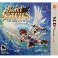 Kid Icarus: Uprising For 3DS - EE738658