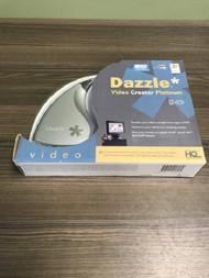Dazzle Video Creator Platinum Silver Standard DPD593 - EE738746