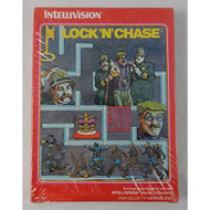 Lock 'N' Chase Intellivision For Intellivision - EE738751