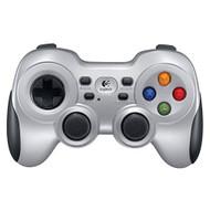 Logitech Gamepad F710 Wireless Controller - EE738762
