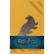 Harry Potter: Hufflepuff Hardcover Ruled Journal Yellow MYX023 - EE738857