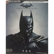 Batman Arkham Origins Signature Series Strategy Guide - EE738873