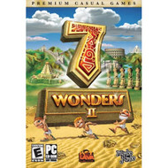 7 Wonders 2 Jc PC Software - EE738916