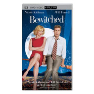 Bewitched UMD For PSP - EE738926