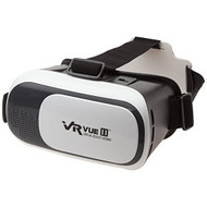 Xtreme Cables Virtual Reality Viewer VR Vue Fx Watch Movies Play Games - EE738931