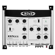 Boss Audio Systems BX55 2 3 Way Pre-Amp Car Electronic Crossover With - EE738932