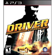 Driver San Francisco For PlayStation 3 PS3 Flight - EE738951