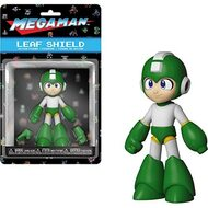 Funko 34819 Action Figure: Mega Man Leaf Shield Styles May Vary - EE739019