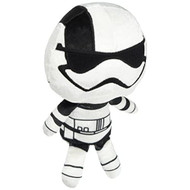 Funko Galactic Plushies: Star Wars Episode VIII The Last Jedi First - EE739027