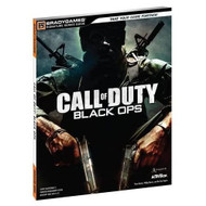 Call Of Duty: Black Ops Signature Series Bradygames Signature Series - EE739107