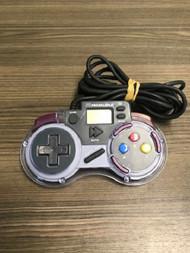 Sg Programpad Control Program Pad Controller For Sega Genesis Vintage - EE739110