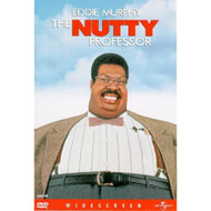 The Nutty Professor On DVD With Eddie Murphy Comedy - EE739129