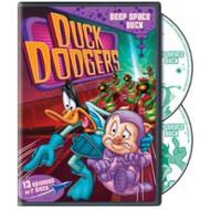 Duck Dodgers: Deep Space Duck: Season 2 On DVD With Jeff Bennett - EE739130