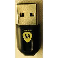 Genuine Guitar Hero Live Guitar USB Dongle Wireless Receiver Adapter - EE739137